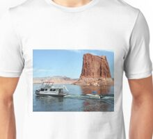 Lake Powell, Arizona, USA Unisex T-Shirt