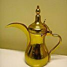 Saudi Arabian Tea Pot by Shulie1