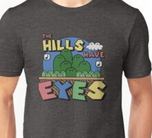 The Hills Have Eyes Unisex T-Shirt