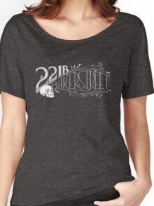 221b Women's Relaxed Fit T-Shirt