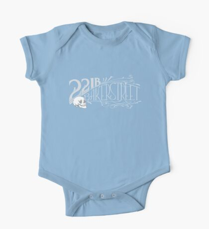 221b One Piece - Short Sleeve