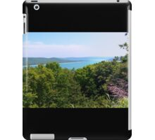 Big Glen, Little Glen iPad Case/Skin