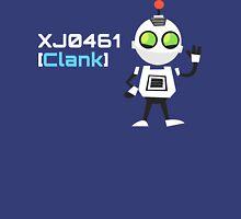 XJ0461 [Clank] Unisex T-Shirt