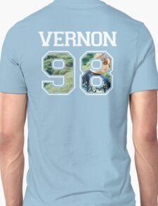 SEVENTEEN - Vernon 98 Unisex T-Shirt