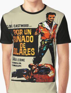 Dolares Graphic T-Shirt