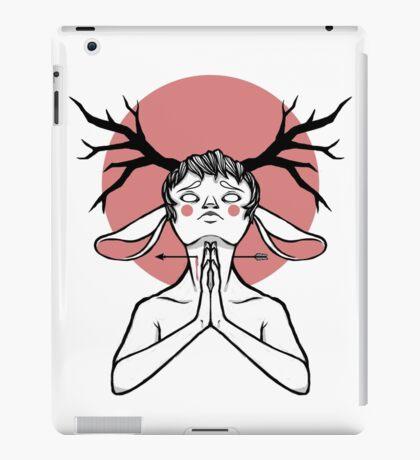 Prey iPad Case/Skin