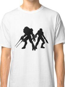 Chief and Arbiter Classic T-Shirt
