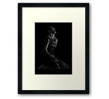 Furiosa No.2 Framed Print
