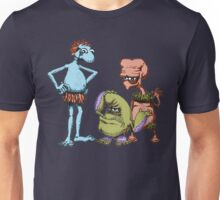 More Fun Guys Unisex T-Shirt
