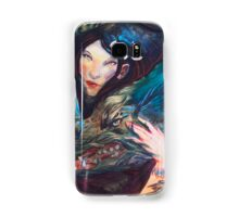 Closing In Samsung Galaxy Case/Skin