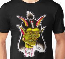 Stitched Up Tight Unisex T-Shirt