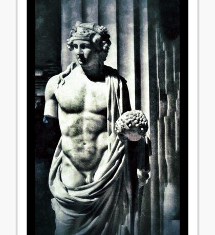 Dionysos  Sticker