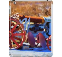 Proud to be Here iPad Case/Skin