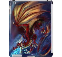 Raging Dragon iPad Case/Skin