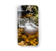 Glenevin Waterfall  Samsung Galaxy Case/Skin