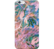 Fall Floral  iPhone Case/Skin