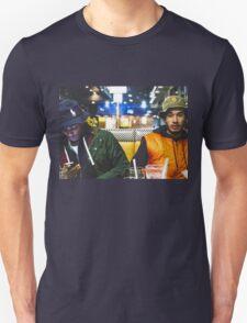 Da$H & RetcH T-Shirt