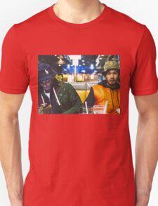 Da$H & RetcH Unisex T-Shirt