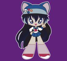 Kawaii Yuma by AnimePlusYuma