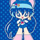 Kawaii Yuma Phone Case2 by AnimePlusYuma