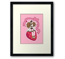 Sweet Lolita Framed Print