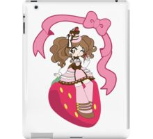 Sweet Lolita iPad Case/Skin