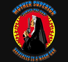 Mother Superior Colour Unisex T-Shirt
