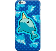 Narwhal iPhone Case/Skin