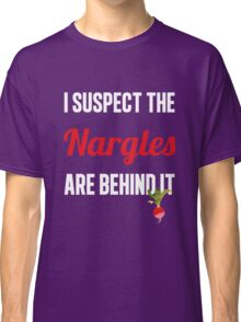 The Nargles Classic T-Shirt