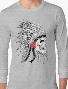 War Of Hearts   Long Sleeve T-Shirt