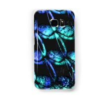army of misfits blue Samsung Galaxy Case/Skin