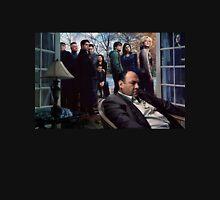 The Sopranos Unisex T-Shirt