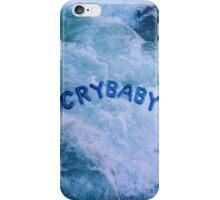 crybaby phone case iPhone Case/Skin