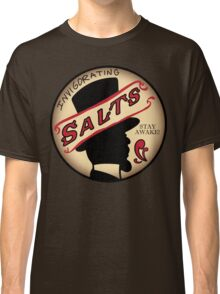 InVIGORating Salts Classic T-Shirt