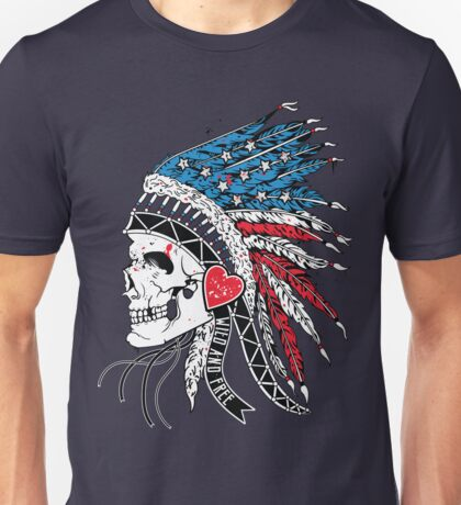 Guardian Warrior Unisex T-Shirt