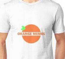 orange memes Unisex T-Shirt
