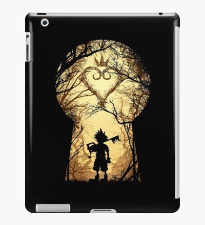 My Kingdom iPad Case/Skin