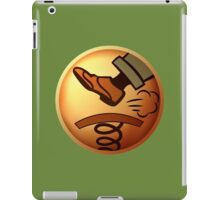Cyclone Trap iPad Case/Skin