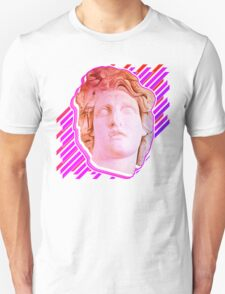 VAPORWAVE MAN  Unisex T-Shirt