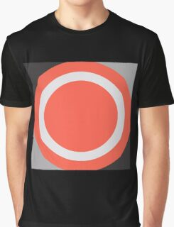 ring of a tribe called Graphic T-Shirt