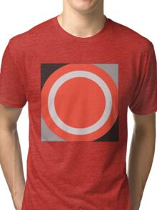 ring of a tribe called Tri-blend T-Shirt