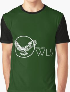 Outdoor Wilderness Leaders 2014-2015  Graphic T-Shirt