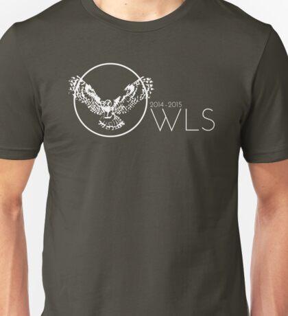 Outdoor Wilderness Leaders 2014-2015  Unisex T-Shirt