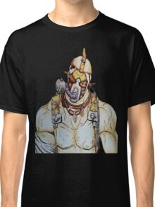 Krieg the psycho Classic T-Shirt