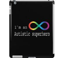 Autistic Superhero iPad Case/Skin