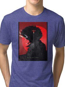 See You Space Cowboy Tri-blend T-Shirt