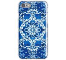 - Bright blue - iPhone Case/Skin