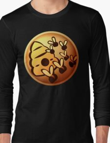 Insect Swarm Long Sleeve T-Shirt