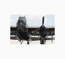 Avro Lancaster bomber Unisex T-Shirt
