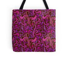 - Colorful swirls pattern - Tote Bag